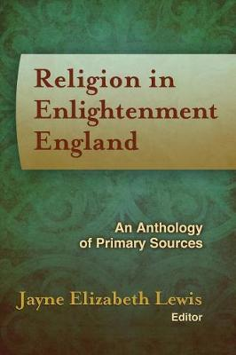 Religion in Enlightenment England image