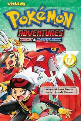 Pokemon Adventures (Gold and Silver), Vol. 11 by Hidenori Kusaka