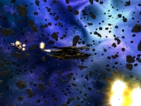 DarkStar One for PC Games image