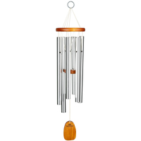 Woodstock Chimes: Amazing Grace Chime - Medium