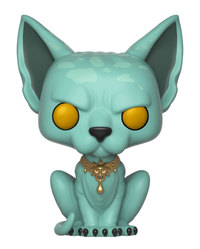 Saga - Lying Cat Pop! Vinyl Figure