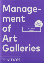 Management of Art Galleries by Magnus Resch