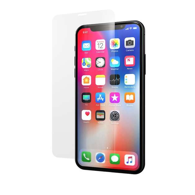 Kase Ultra Clear Screen Protector (Super Thin Edition) - iPhone X