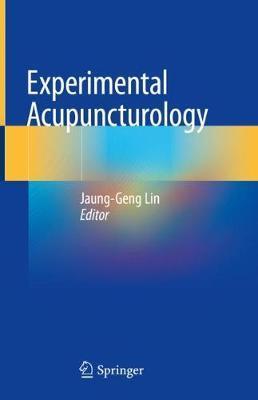 Experimental Acupuncturology image