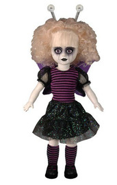 "Living Dead Doll 10"" Series 21 - Pixie image"