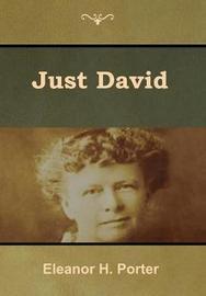Just David by Eleanor Porter