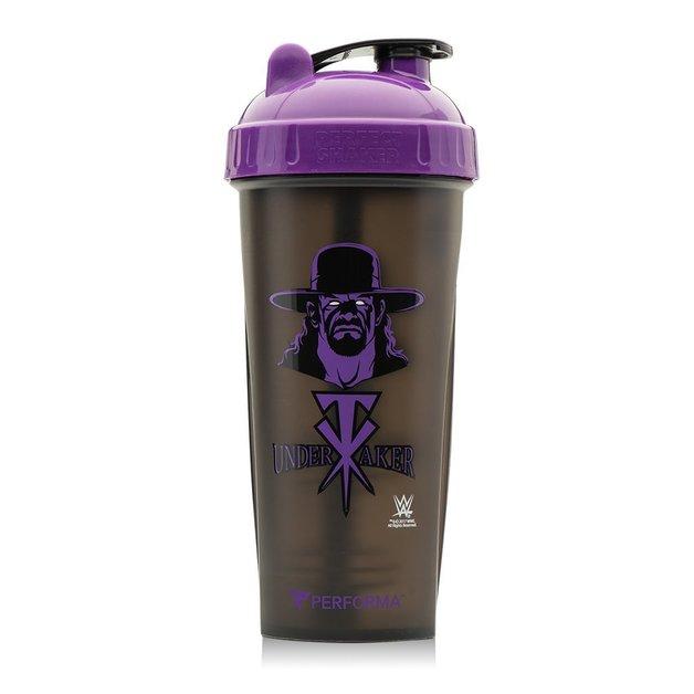 Performa: WWE Legends Series Shaker - The Undertaker (800ml)