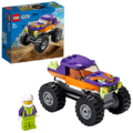 LEGO City: Monster Truck - (60251)