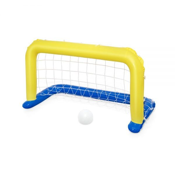 Bestway Water Polo Game Set with Ball (142x76cm)