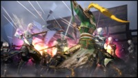 Warriors Orochi 3 for PS3 image