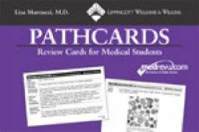 Pathcards by Lisa Marcucci