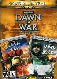 Warhammer 40,000: Dawn of War Gold Edition for PC image
