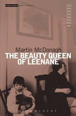 """The Beauty Queen of Leenane"" by Martin McDonagh image"
