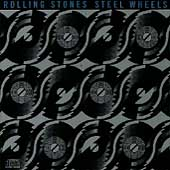 Steel Wheels by The Rolling Stones