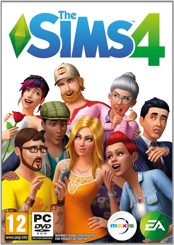 The Sims 4 for PC Games