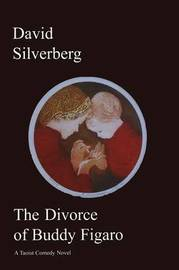 The Divorce of Buddy Figaro by David Silverberg image