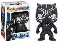Captain America 3 - Black Panther Pop! Vinyl Figure