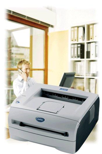 Brother HL2040 Laser Printer image