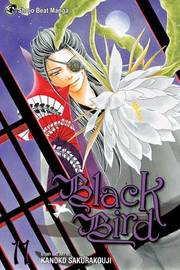 Black Bird, Vol. 11 by Kanoko Sakurakoji
