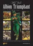 Black Powder: Albion Triumphant Part 2: The Hundred Days Campaign by Adrian McWalter