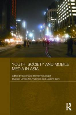 Youth, Society and Mobile Media in Asia image