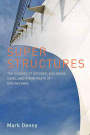 Super Structures by Mark Denny image