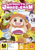 Himouto! Umaru-chan - Complete Season 1 on DVD