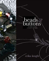 Beads & Buttons by Erika Knight image