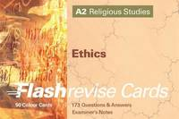 A2 Religious Studies by Sarah K Tyler image