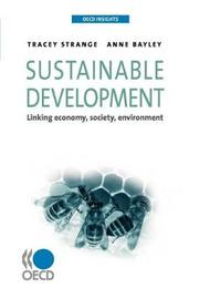 Sustainable Development by Tracey Strange