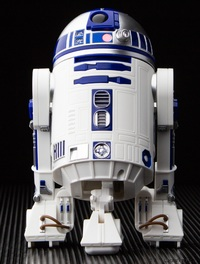 R2-D2 App-Enabled Droid