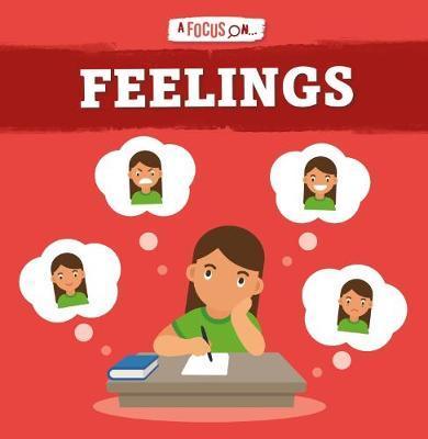 Feelings by John Wood image