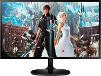"24"" Samsung 4ms FreeSync FHD Gaming Monitor"