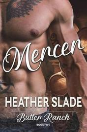 Mercer by Heather Slade image