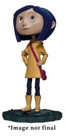 "Coraline Headknocker - 7"" Bobblehead Figure"