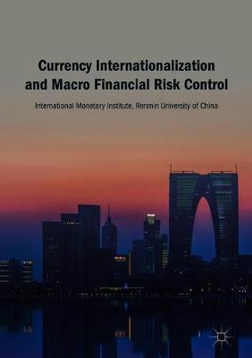 Currency Internationalization and Macro Financial Risk Control image