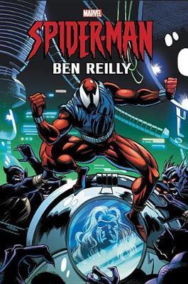 Spider-man: Ben Reilly Omnibus Vol. 1 by Marvel Comics image