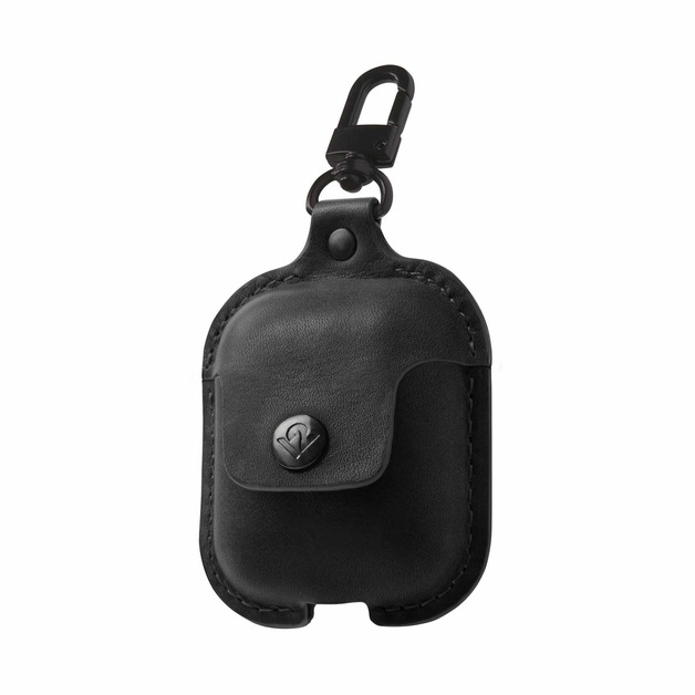 Twelve South: Airsnap For Airpods (Black)