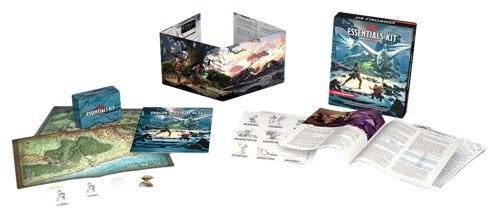 Dungeons & Dragons Essentials Kit image