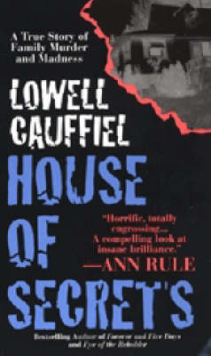 House of Secrets by Lowell Cauffiel image