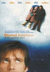 Eternal Sunshine Of The Spotless Mind on DVD