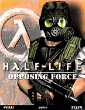 Half-Life: Opposing Force for PC Games