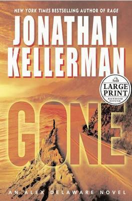 Large Print by Kellerman Jonathan