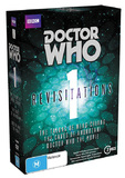Doctor Who - Revisitations 1 Box Set DVD