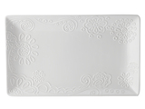 Maxwell & Williams - Banquet Bouquet Rectangular Platter (43cm)