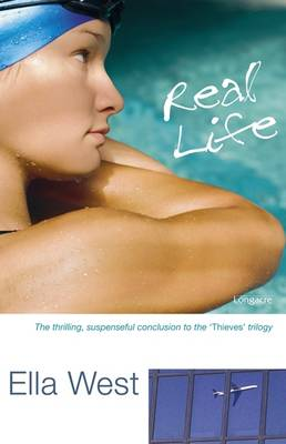 Real Life by Ella West image
