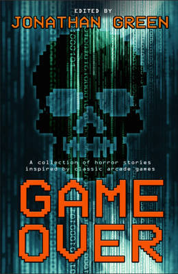 Game Over by Jonathan Green image