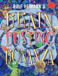Brain Busting Bonanza by Rolf Heimann image
