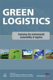 Green Logistics: Improving the Environmental Sustainability of Logistics image