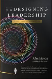 Redesigning Leadership by John Antonelli